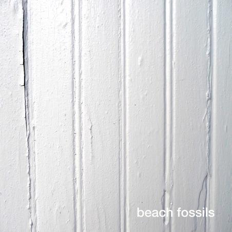 Beach Fossils - Beach Fossils (2010)